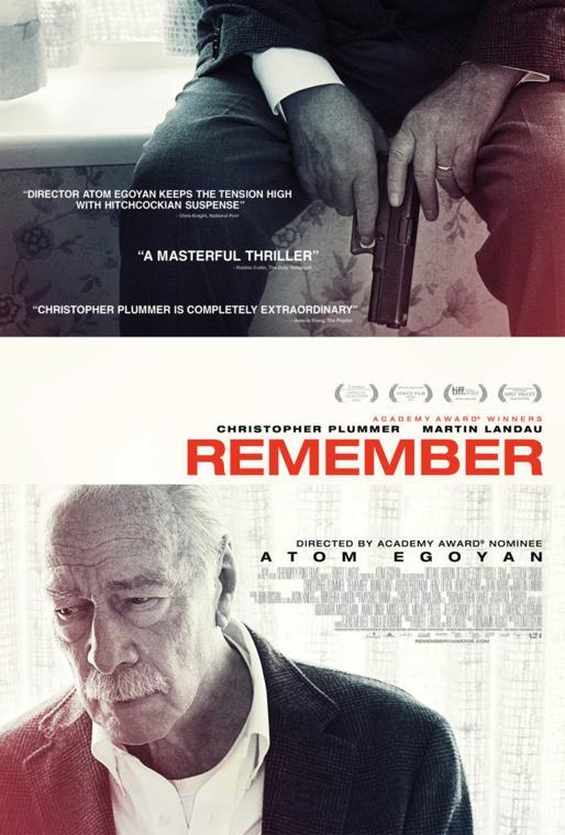 'Remember'