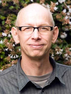 Björn Krondorfer