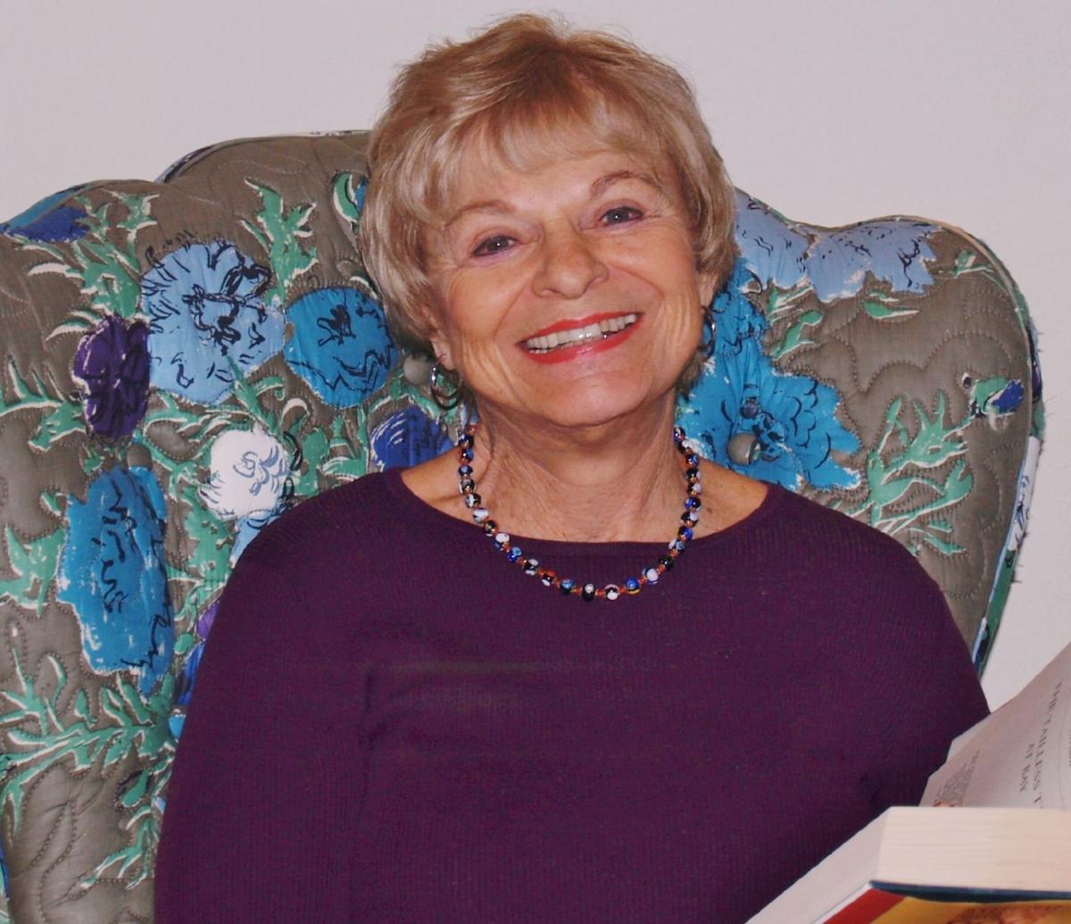Sylvia Naomi Bandler