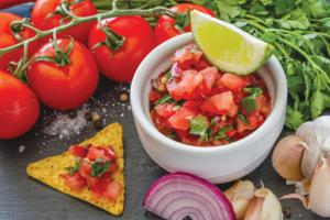 The fresh flavors of Mexico in your kitchen