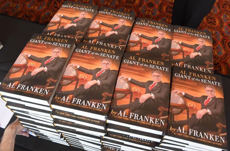 Franken Books