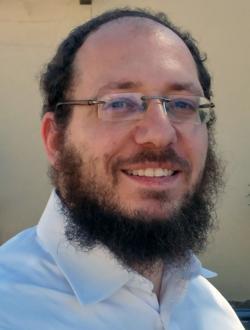 <p>Rabbi Sholom Twerski</p>