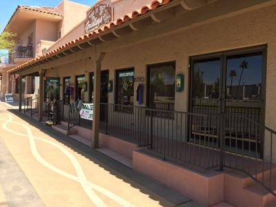 <p>Chabad of Fountain Hills has purchased the landmark site of Gridleys, a former retail store that closed in May.</p>