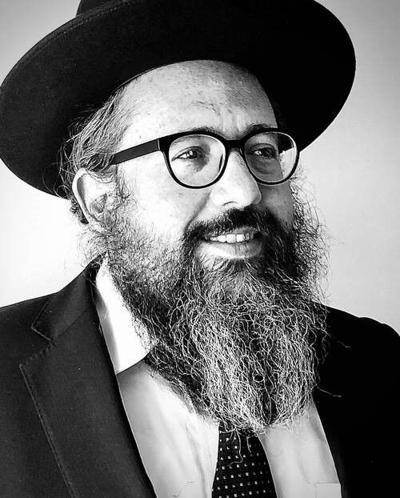 Rabbi Shafir Roizman