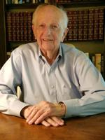 <p>Julian Hyman, 98, wrote 'U Can Save Our World,' in hopes of inspiring others.</p>