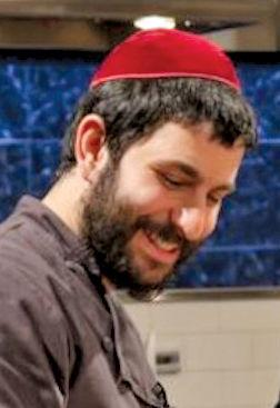 Rabbi Hanoch Hecht