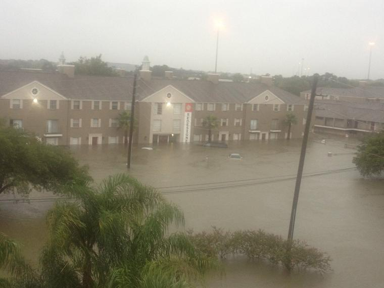 Chabad Flooding Relief