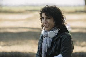 Jewish filmmaker turns camera on her own personal tragedy