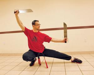 Frum Karate