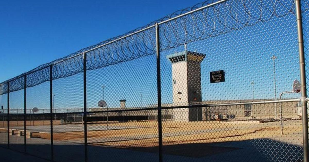 Tucson prison