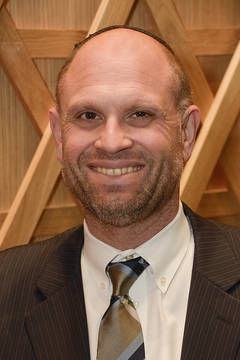 Rabbi Micah Caplan