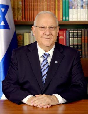 Rivlin condemns Palestinians for praising 1972 Munich Olympics terror attack