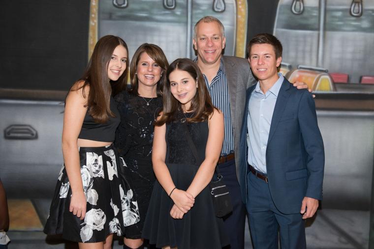 Schwarz Family