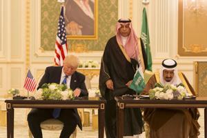 Saudi Deal