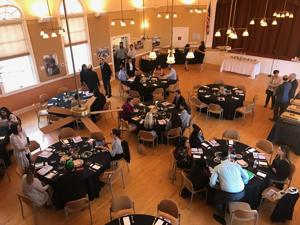 Latino-Jewish Seder celebrates freedom, diversity and food