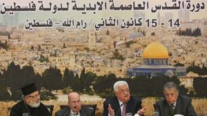 Abbas Apologizes