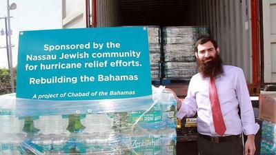 Rabbi Sholom Bluming