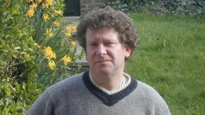 <p>Labour Party activist Tony Greenstein.</p>