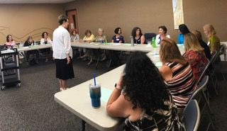 Women of Reform Judaism holds Area Day in Flagstaff
