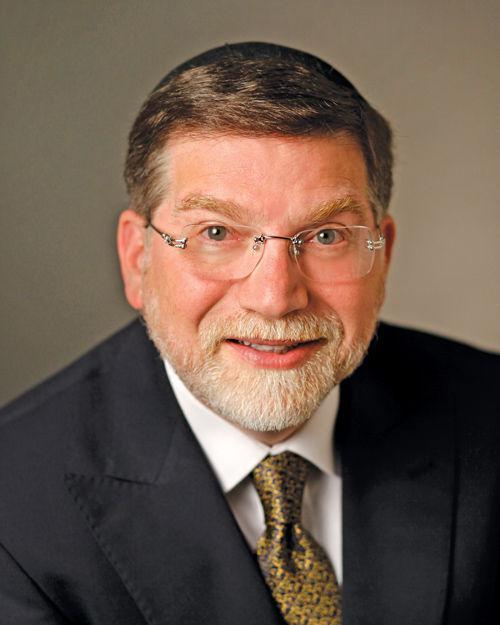 Rabbi Elazar Muskin