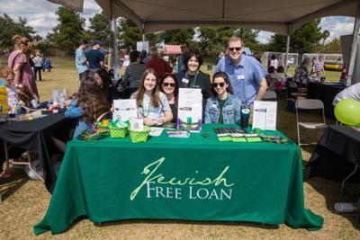 Jewish Free Loan