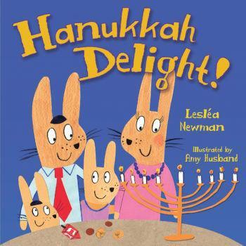 Hanukkah Delight