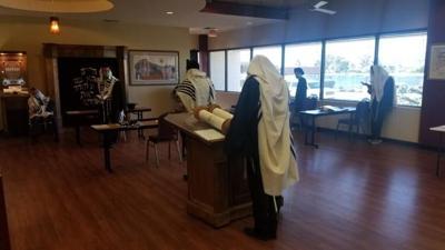 Ahavas Torah