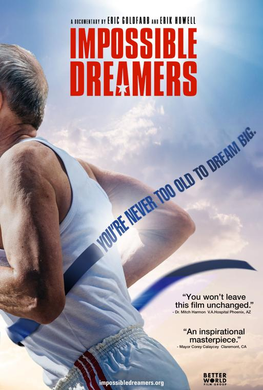 """""""Impossible Dreamers"""""""
