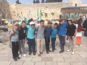 Graduation - Torah Day