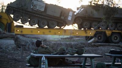 Ceasefire talks