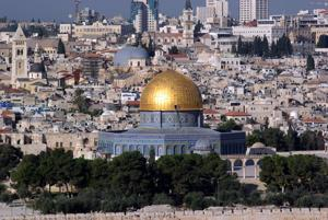 Palestinians call for emergency meeting of Arab League over Jerusalem recognition