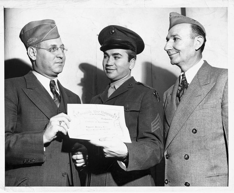 The little-known Jewish effort behind the GI Bill