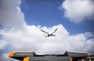 Israeli drone company picks Scottsdale as new North American headquarters