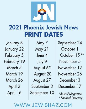 2021 Print Schedule_