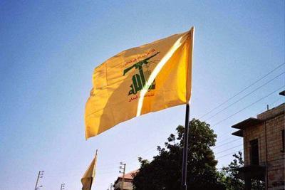 Hezbollah ISIS
