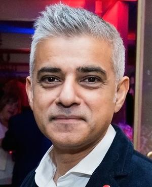London Mayor