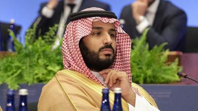 Saudi reactors