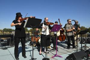 Rural Street Klezmer Band