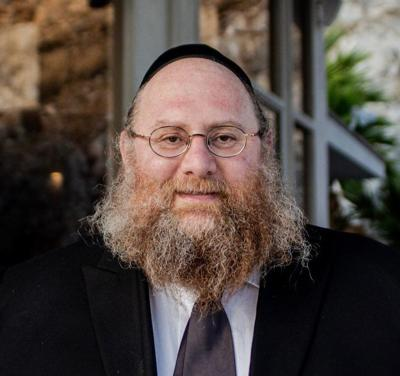 Rabbi Yoseph Wernick