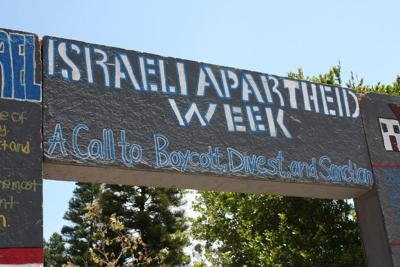 Universities vote on BDS measures