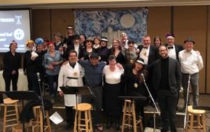 Purim for the kids at heart