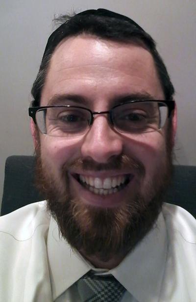 Rabbi Gavriel Goetz