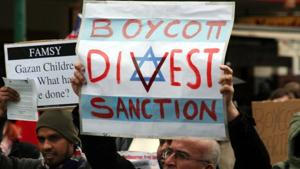 Amnesty International withdraws from event with UK Jewish community, citing support for BDS