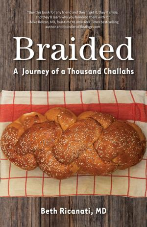 Author explores the power of challah
