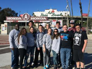Hebrew High students to spend winter break helping with hurricane relief