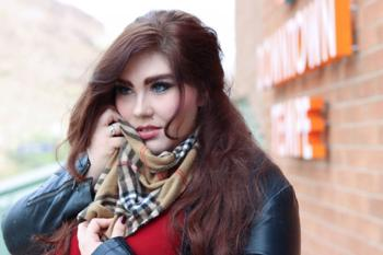 <p>Monica Sampson will be the first Arizonan to study at the Globe Theatre with Performing Arts Abroad.</p>