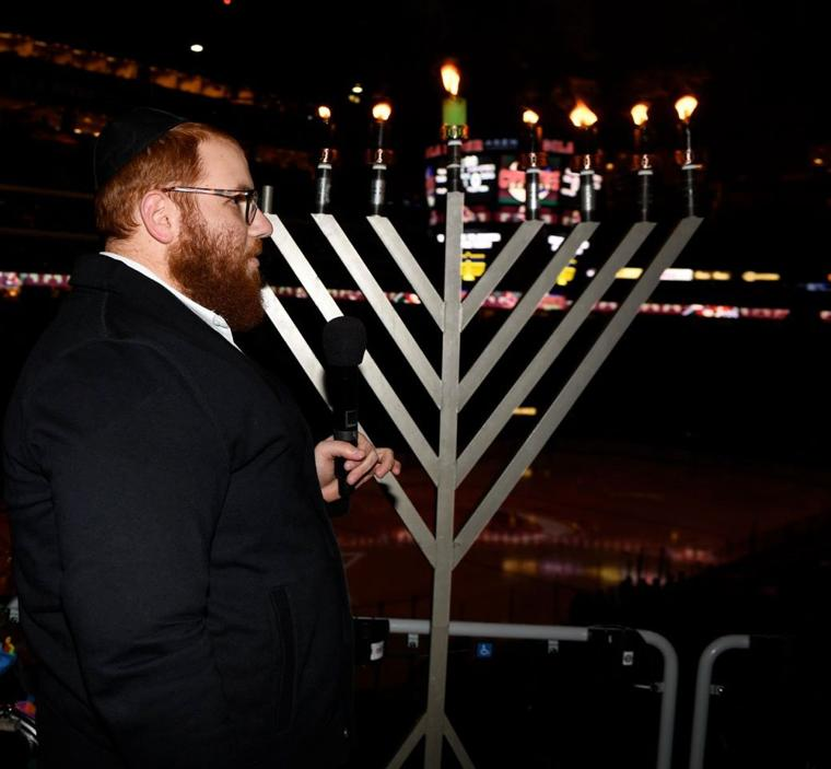 Jewish Heritage Night