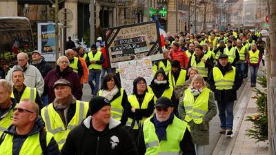 French anti-Semitism