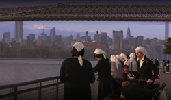 <p>'One of Us' tells the stories of people who have left their Chasidic communities in New York. The documentary is available on Netflix.</p>