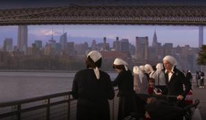 New Netflix documentary 'One of Us' showcases former members of Chasidic communities